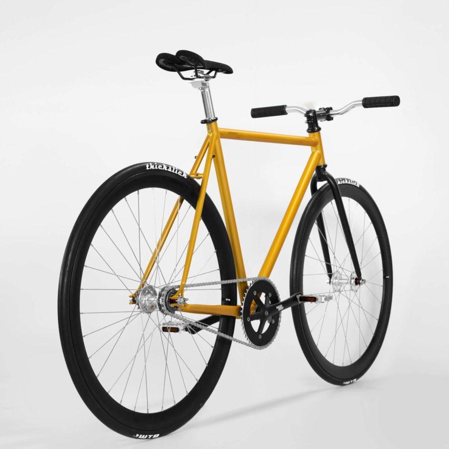 Fixed Gear Amarela